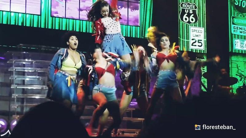 Mejor con Amigos - Simona en Vivo 2018 (29 de septiembre/1era funcion) Luna Park