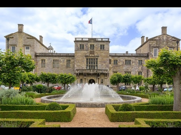 ROOD DOWN RENDEZVOUS - Wilton House