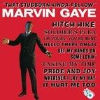 Marvin Gaye альбом That Stubborn Kinda' Fellow