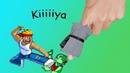 Кунг Фу одного пальца[Во что поиграть на Андроид] Kung Fu Z