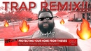 Funny news interview [Trap Remix] | by Asher Postman
