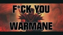 FCK YOU WARMANE - 80 Mage PvP