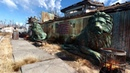 Fallout 4 VR трейлер