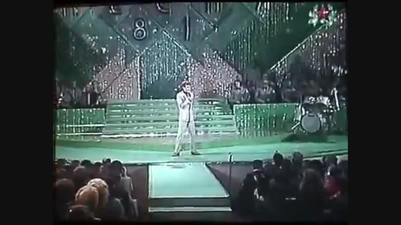 Николай Гнатюк - Птица счастья (1981)