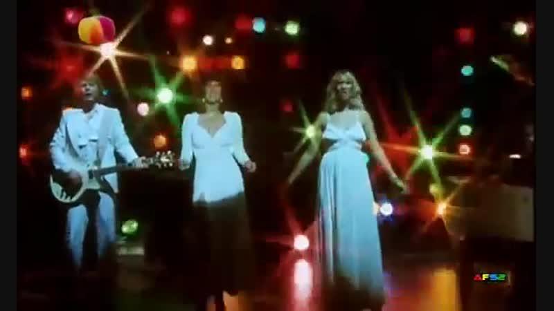 История ABBA на русском языке