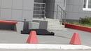 10-летний мальчик выпал с лоджии на 10 этаже