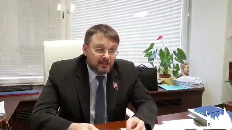 Итоги приватизации. Фёдоров Е.А.