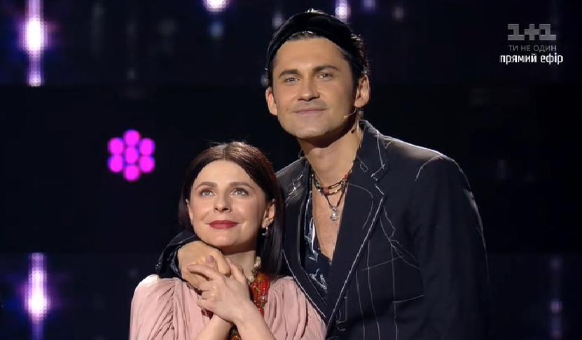 Оксана Муха победительница Голос Украины 9 сезон