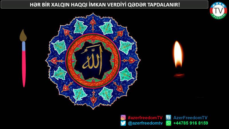 22.03.19: Din, islam, bank krediti və heydərizmin növbəti fırıldağı...