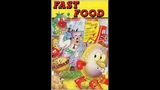 Old School Commodore 64 Fast Food! ! full ost soundtrack