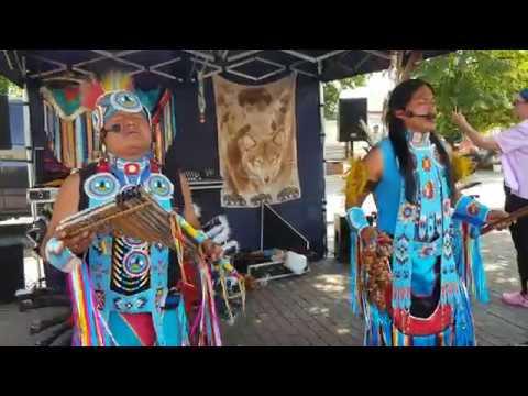 Wuauquikuna 2019 Lakota Lullaby
