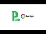 [2P] Real Betis - CD Leganés [Liga 2018/19 J7]