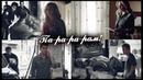 ● Stefan and Caroline ( Damon, Enzo)    Па-ра-ра-рам