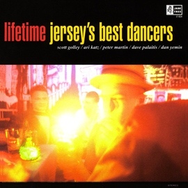 Lifetime альбом Jersey's Best Dancers