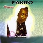 Pakito альбом Kaïssa