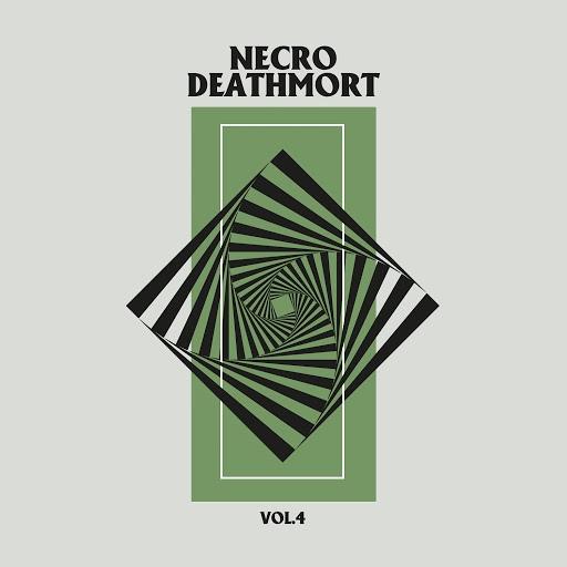 Necro Deathmort альбом Vol. 4