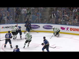 Biggest hits from 2019 stanley cup playoffs
