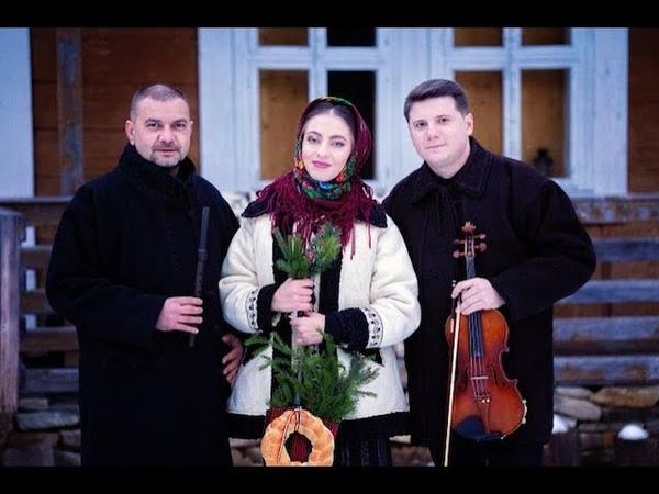 Simona Mazăre - Am pornit cu veste aleasă (COLIND)
