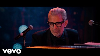 Jeff Goldblum & The Mildred Snitzer Orchestra - Cantaloupe Island (Live)