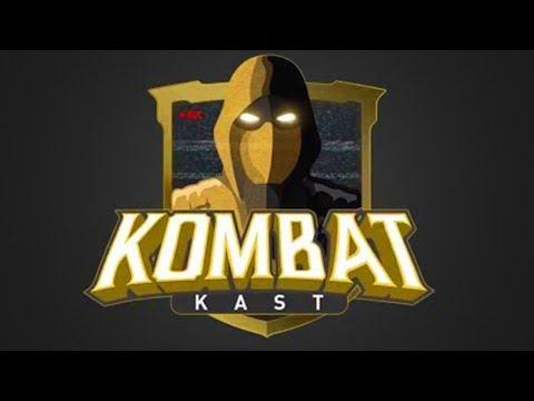 Official Kombat Kast Kombat League Season of Blood | Mortal Kombat 11