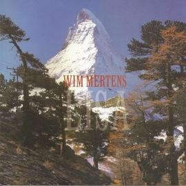 Wim Mertens альбом Lisa