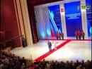 Без приставки ВРИО.Губернатор Самарской области Дмитрий Азаров официально вступил в должность