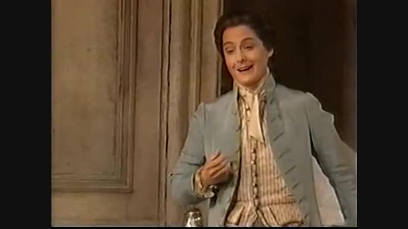 Act 2 -2 Le nozze di Figaro (Met99) Voi che sapete-4kSO6_h49M8
