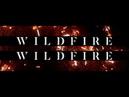 Crowder Wildfire Lyric Video