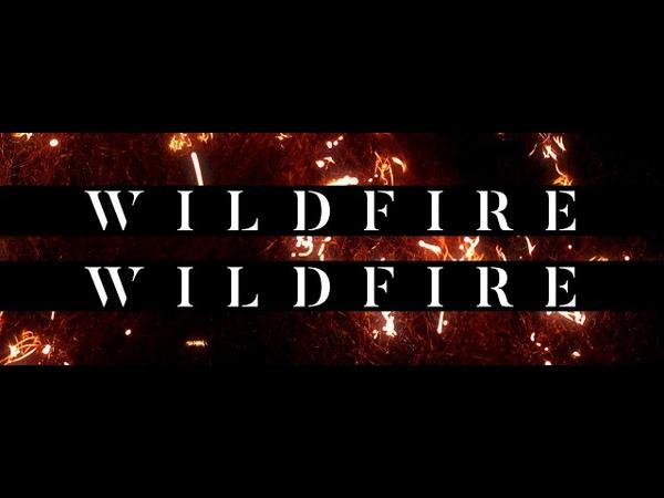 Crowder - Wildfire (Lyric Video)