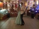 Даниля Поздняков и Надя Кожухова - школьный вальс
