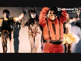 Beatfreakz Somebody's Watching Me 2006, Official Music Video