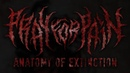 PRAY FOR PAIN ANATOMY OF EXTINCTION OFFICIAL EP STREAM 2018 SW EXCLUSIVE