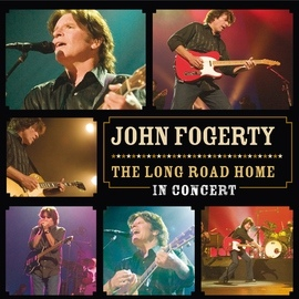 John Fogerty альбом The Long Road Home - In Concert