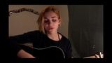 Alina F. - Move like u stole it (ZZ Ward)