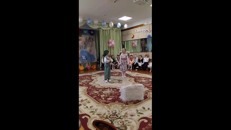 Live Бабье Царство TV