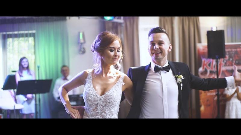 Efektowny Pierwszy Taniec - sierpień 2017 - Wedding Dance Salsa