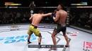 Ufc 3 Lomachenko vs Tyson on legendary cpy