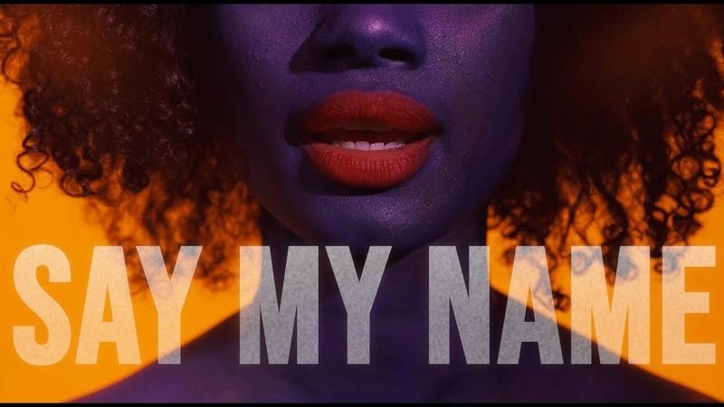 David Guetta, Bebe Rexha J Balvin - Say My Name (Lyric video)