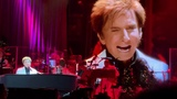 Barry Manilow Mandy &amp I Write The Songs