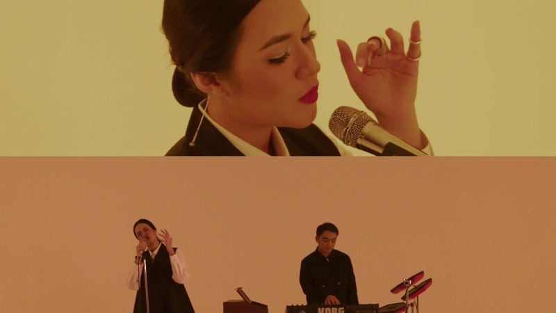 Raisa Dipha Barus - My Kind of Crazy (Official Music Video)