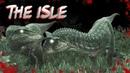 ИСТОРИЯ КАРНОТАВРА Одиночное выживание The Isle