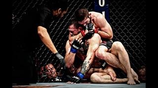 Khabib Nurmagomedov vs. Conor McGregor | Highlight 2018
