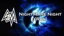 WoodenToaster - Nightmare Night [RUS] (Cover by Sayonara) (Reupload)