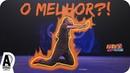 QUANDO O DANÇARINO CURTE ANIME DA NISSO Naruto Dance Fik Shun World Of Dance