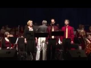 Харе Кришна Маха-Мантра ~ Опера