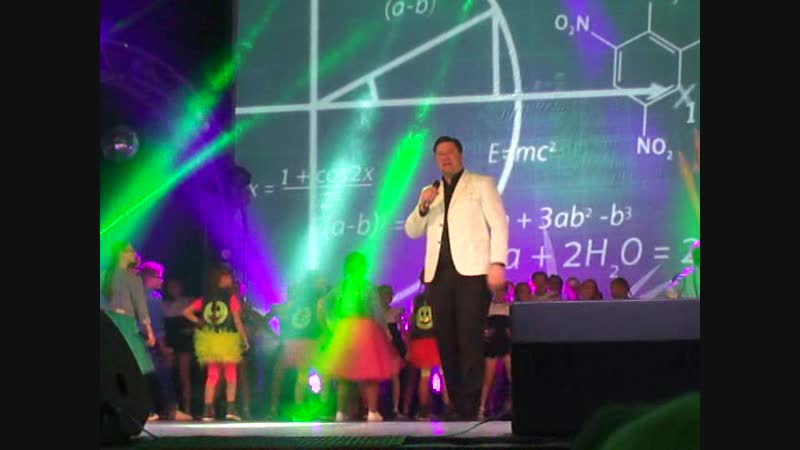Игорь Корнилов Волшебник недоучка КТЗ, Новогодние встречи 15.12.18