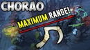 CHORAO PUDGE [Maximum Range Hooks] Dota 2