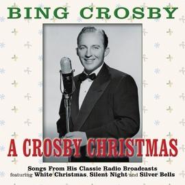 Bing Crosby альбом A Crosby Christmas