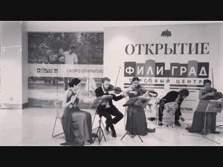 Г. Свиридов, романс из к/ф «Метель»