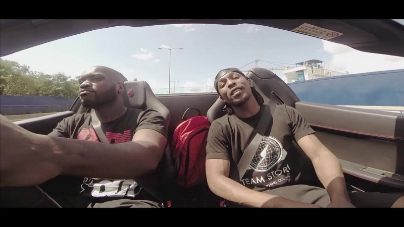 Lethal Bizzle Rari WorkOut ft. JME Tempa T